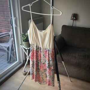 Eve Gravel Dress